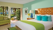 Curacao - Sunscape Resort, Deluxe Gardenview