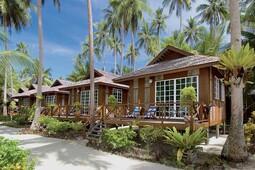 Sipadan-Mabul Resort