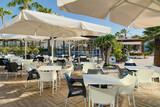 Lanzarote - H10 Suites Lanzarote Gardens, Poolbar