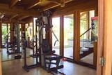 Parajuru - Casa Grande, Fitnessraum