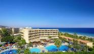 Rhodos Trianda - Sun Beach Resort, Überblick