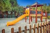 Rhodos Theologos - Alex Beach Hotel, Spielplatz
