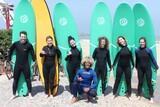 Essaouira - ION CLUB, Wellenreitkurs