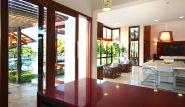 Parajuru - Casa Grande, Wohnraum