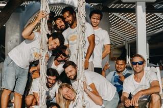 Naxos - Flisvos Team