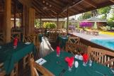 Tobago - Shepherd`s Inn, Restaurant