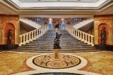 Abu Soma - Sentido Palm Royale, Lobby