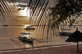 Negros -  Sipalay Beach Resort, Sunset