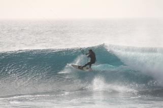 Sal - Kite Action