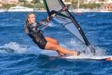 Lefkada - Club Vassiliki, Windsurfen