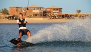 Soma Bay - Wakeboard Action