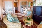 Tobago - Coco Reef, Wohnbereich Villa