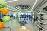 Abu Soma - Mövenpick, Gym