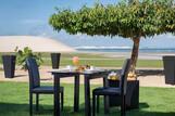Jericoacoara - Hotel Essenza, Open Air Restaurant