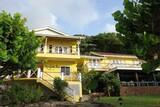 Tobago - Nabucco Speyside Resort