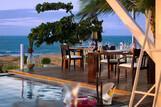 Jericoacoara - Chili Beach, Restaurant