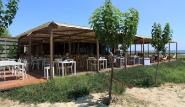 Limnos - Surf Club Keros Lodge, Restaurant