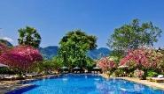 Bali - Matahari Beach Resort, Pool