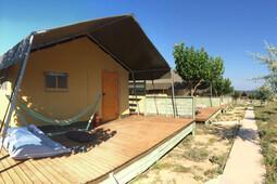 Surf Club Keros Lodge & Spa