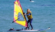 Alacati Alacati Surf Paradise Club Kids Surf Camp, Kurs