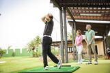 Mallorca - ROBINSON Club Cala Serena, Golf Driving Range