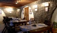 Sal - Morabeza, Restaurant