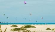 Fuerteventura Nord, Flag Beach, Kite Beach