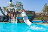 Lanzarote - H10 Suites Lanzarote Gardens, Kinderpool