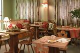 Skisafari Vanoise - Hotel La Tourmaline, Restaurant