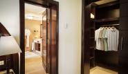 Soma Bay - Robinson Club, Suite Superior Meerblick, Ankleidezimmer