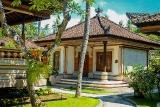 Bali - Puri Bagus, Deluxe Gardenview