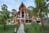 Bali  - Siddhartha, Lobby