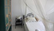 Naxos - Tasoula Appartements, Schlafzimmer