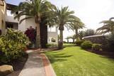 Fuerteventura - ROBINSON Club Esquinzo Playa, Gartenanlage