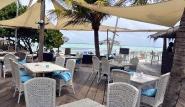 Bonaire, Sorobon Beach Resort, Restaurant