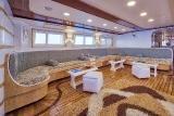 Aegypten - Seawolf Dominator, Lounge