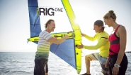 Soma Bay - Robinson Club, Windsurf Kurs