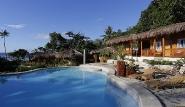 Bohol  Magic Oceans, Pool