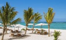 Mauritius - The St. Regis Resort, Strand