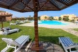 Hamata - Wadi Lahamy Azur, Poolbereich