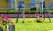 Rhodos Theologos - Sea View, Spielplatz