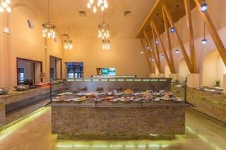 El Gouna - Steigenberger Golf Resort, Buffet-Restaurant