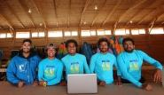 Dakhla - Kiteboarding Club Team
