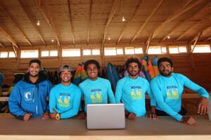 Dakhla - Kiteboarding Club Team