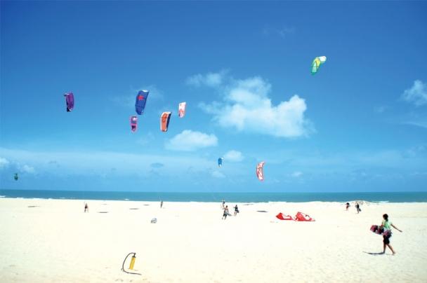 Uruau - Kite Spot