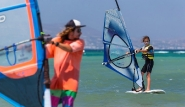 Naxos - Kids & Teens Camps, Einsteigertraining