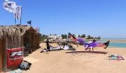 El Gouna - Osmosis Kiteboarding