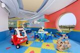 Abu Soma - Mövenpick, Kids Club