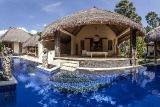 Bali - Alam Batu, Villa Ayam