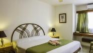 Cabarete, Villa Taina, Appartement Schlafzimmer